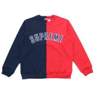 supreme スウェット(スウェット)