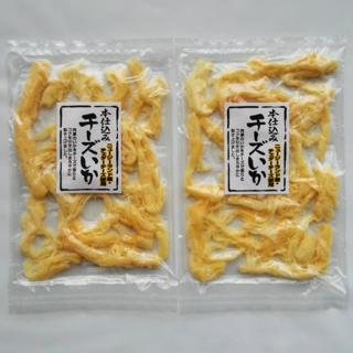 激安 格安 北海道 珍味 変わらず おいしい おつまみ チーズ いか セット(乾物)