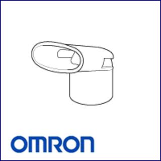 オムロン(OMRON)の新品 オムロン マウスピース NE-C28-3 パーツ 消耗品(その他)