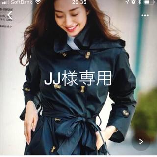 ジャル(ニホンコウクウ)(JAL(日本航空))の未使用 JAL 機内販売限定 リリコリエート レインコート(レインコート)