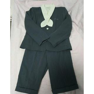 ハッカキッズ(hakka kids)の卒業式  HAKKA KIDS  150㎝ スーツ(ドレス/フォーマル)