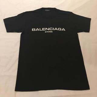 Balenciaga - Tシャツ