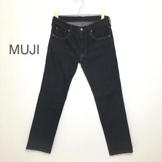 ムジルシリョウヒン(MUJI (無印良品))のMUJI デニム(デニム/ジーンズ)