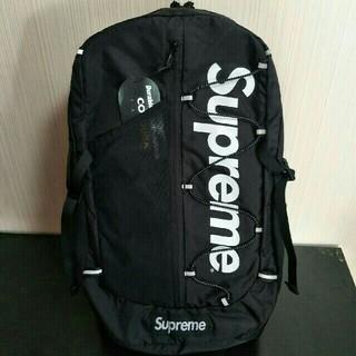 Supreme - Supreme backpack 17ss