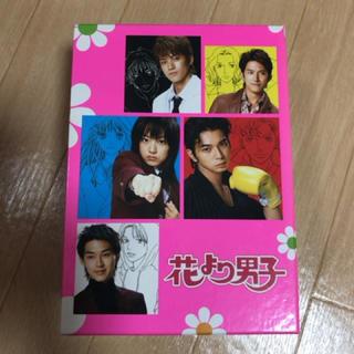 花より男子 DVD-BOX〈5枚組〉(TVドラマ)