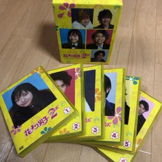 【初回限定盤】花より男子2 DVDボックス(TVドラマ)