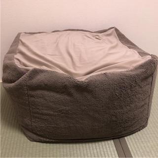 MUJI (無印良品) - 無印良品の体にフィットするソファ