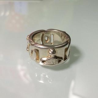 ヴィヴィアンウエストウッド(Vivienne Westwood)のヴィヴィアン リングスリング(リング(指輪)