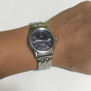 アルバ(ALBA)の腕時計 アルバ ALBA solar ソーラー(腕時計(アナログ))