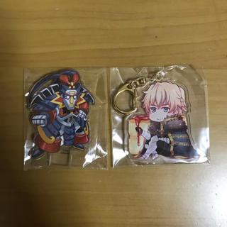 Fate ガウェイン 同人アクキー(キーホルダー)