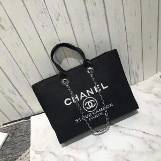 CHANEL - CHANELトートバック