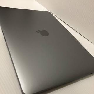 マック(Mac (Apple))のMacBook Pro 13インチ CTOモデル USキー 512GB(ノートPC)