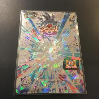 ドラゴンボール(ドラゴンボール)のドラゴンボールヒーローズ UM4-SEC 身勝手の極意孫悟空(シングルカード)