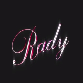 Rady - フレームRadyワンピース
