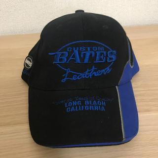BATES 帽子(モータースポーツ)