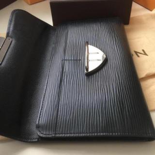 LOUIS VUITTON - 正規品ルイヴィトンコアラブラック長財布