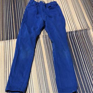 ブリーズ(BREEZE)のBREEZE ブリーズ 130cm 青 長ズボン(パンツ/スパッツ)