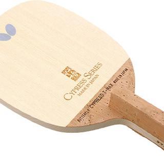 (バタフライ) 卓球 ラケット 日本式ペン サイプレス (卓球)