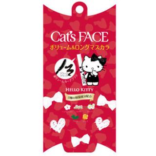 キャッツフェイス(Cat's FACE)の新品☆ボリュームロングマスカラ(マスカラ)