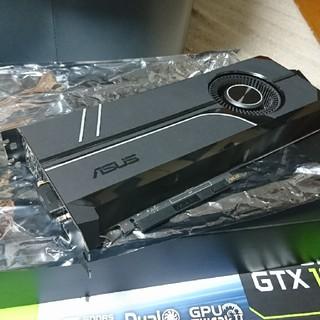 エイスース(ASUS)のASUS GTX 1060 6gb(PCパーツ)