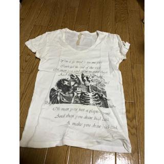 ズール(ZOOL)のズール  Tシャツ(Tシャツ(半袖/袖なし))
