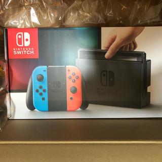 Nintendo Switch - ニンテンドースイッチ NINTEDO switch 新品未開封