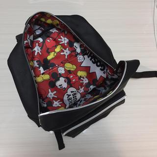 ディズニー(Disney)の新品未使用ミッキー リュック (リュック/バックパック)