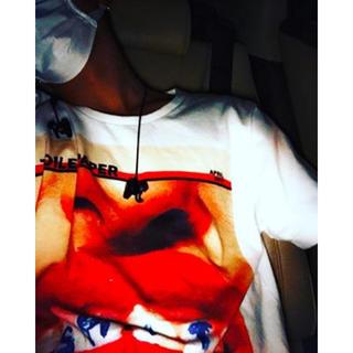 Balenciaga - 【登坂着用★破格】MAISON KITSUNE Tシャツ