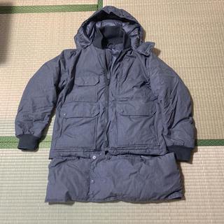 エンジニアードガーメンツ(Engineered Garments)のengineered garments for freak's store(ダウンジャケット)