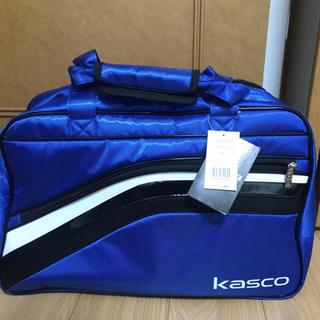 キャスコ(Kasco)のkasco  ゴルフバッグ(バッグ)