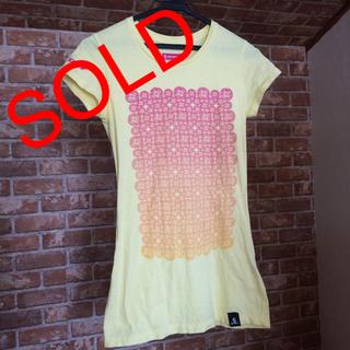 スコット(SCOTT)のSCOTT  Tシャツ(Tシャツ(半袖/袖なし))