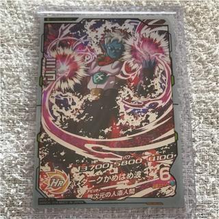 ドラゴンボールヒーローズ ミラ SEC (シングルカード)