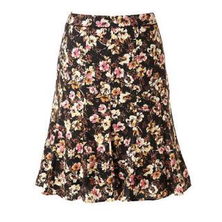 アリスバーリー(Aylesbury)の新品 定価18,360円 アリスバーリー  スカート サイズ17 ラスト一点‼️(ひざ丈スカート)