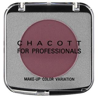 チャコット(CHACOTT)のCHACOTT メイクアップカラーバリエーション 644(バーガンディー)(アイシャドウ)