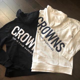 ロデオクラウンズ(RODEO CROWNS)のrodeocrowns パーカー(パーカー)