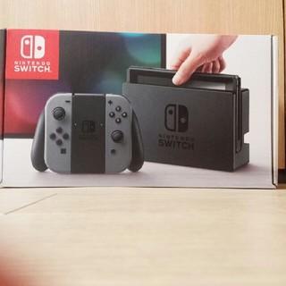 Nintendo Switch - Nintendo switch 中古
