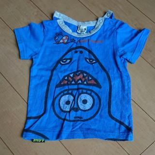 パーティーパーティー(PARTYPARTY)のパーティパーティ Tシャツ 80㎝(Tシャツ)