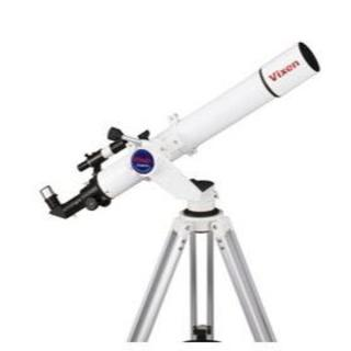 【Vixen ビクセン 天体望遠鏡 ポルタII A80Mf キャンプ 星空観察 (その他)