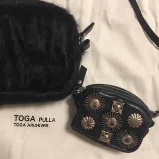 トーガ(TOGA)のTOGA PULLA(ボディバッグ/ウエストポーチ)