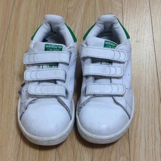 アディダス(adidas)のアディダス スタンスミス 18.5㎝(スニーカー)
