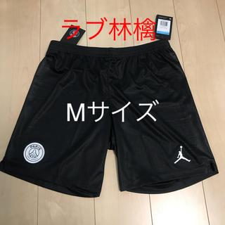 ナイキ(NIKE)のNIKE PSG Jordan パリサンジェルマン パンツ Mサイズ(ショートパンツ)