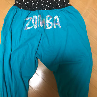 ズンバ(Zumba)のZUMBAパンツ(ダンス/バレエ)