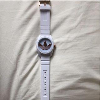 アディダス(adidas)のadidas Originals Shop clock(腕時計(アナログ))