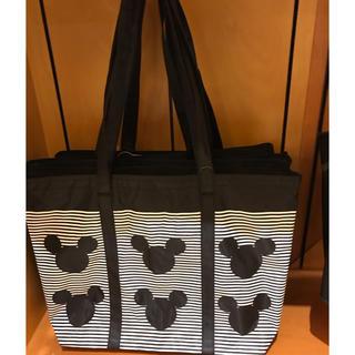 Disney - フロリダディズニー購入❤︎ ミッキー アイコントートバッグ  新品