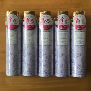 グレースコール ラベンダー&カモミール 5個(制汗/デオドラント剤)