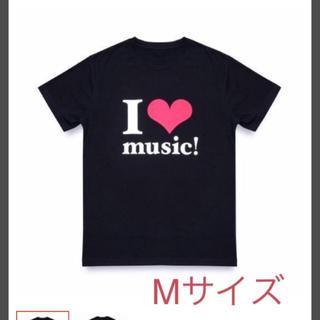 安室 奈美恵 Tシャツ WE LOVE NAMIE