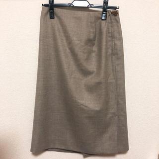 エルメス(Hermes)の♡エルメス スカート♡(ひざ丈スカート)