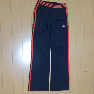 アディダス(adidas)のadidas  ジャージ  サイズ 160 紺色  (トレーニング用品)
