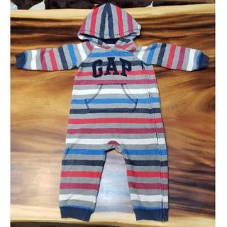 babyGAP - babyGAPカバーオール