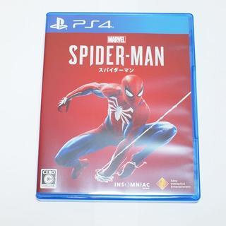 PlayStation4 - スパイダーマン
